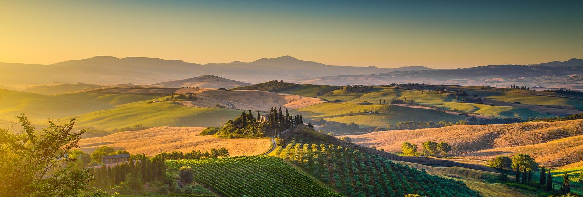 Dessertweine aus Italien