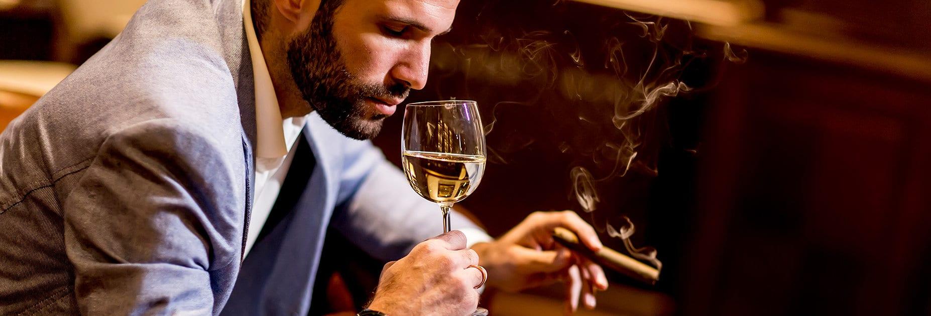 Die grössten Fauxpas in Sachen Wein