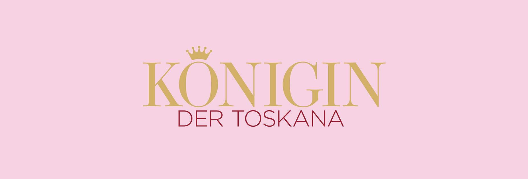 Königin der Toskana