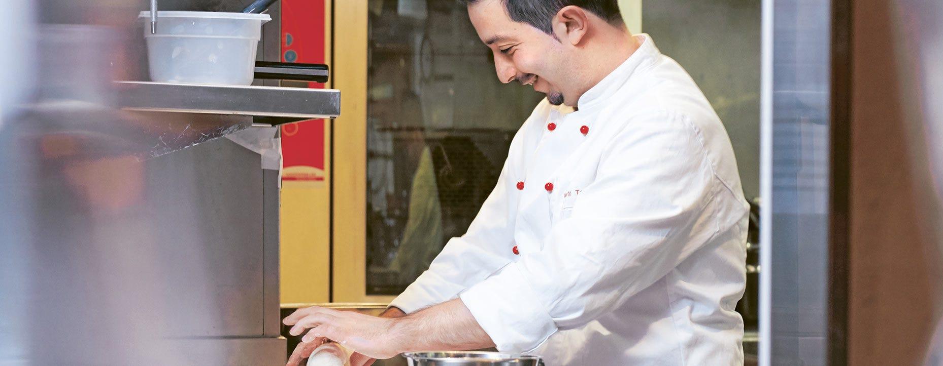 Toskana-Küche: einfach gut