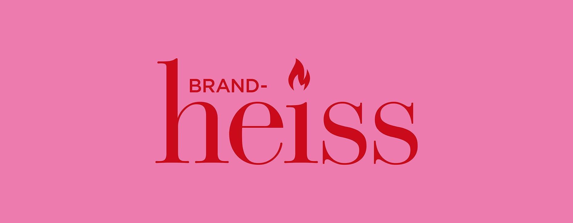 Brandheiss