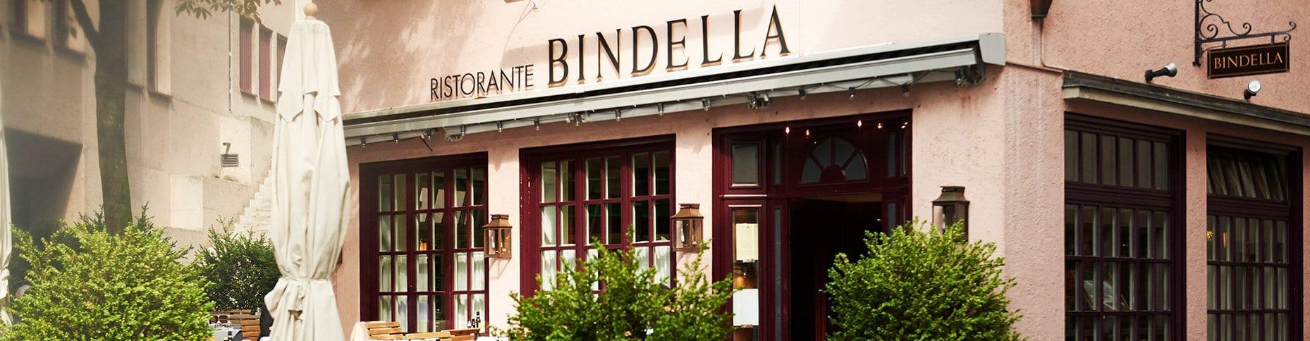 Bindella Zürich
