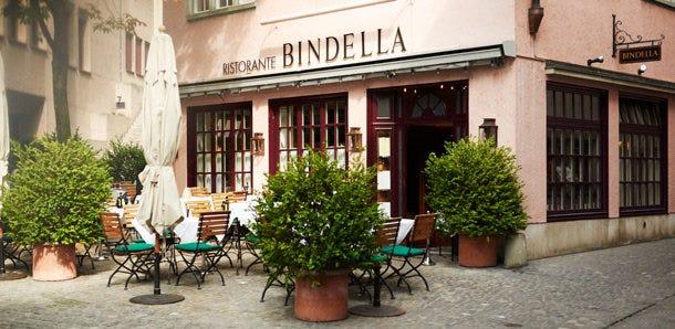 Ristorante Bindella Zürich