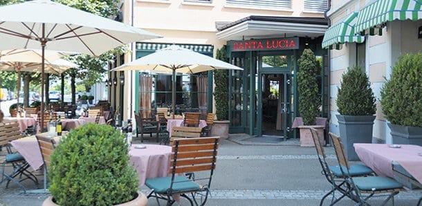 Santa Lucia Baden