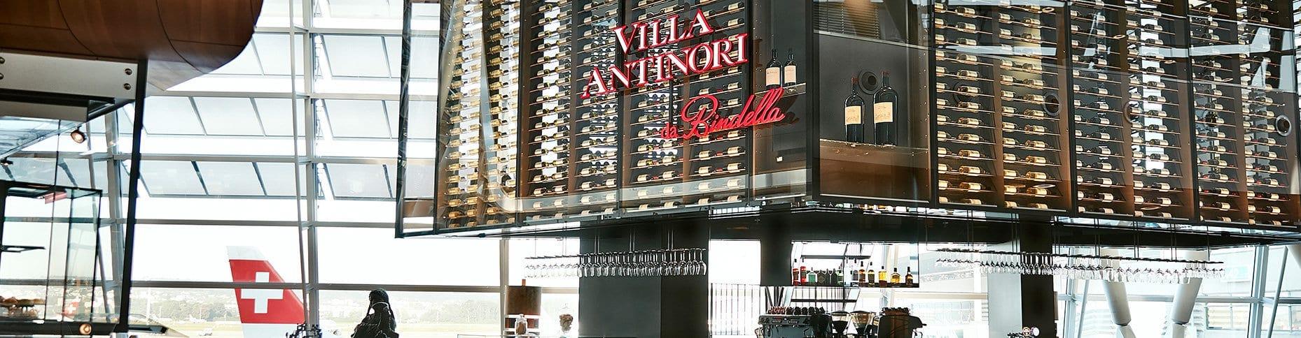 Villa Antinori da Bindella